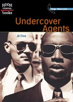 High Interest Books:  Undercover Agents