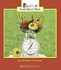 Rookie Reader:  Math Tools