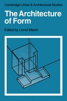 The Architecture Of Form