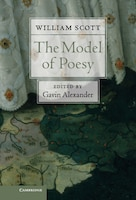 The Model of Poesy is one of the most exciting literary discoveries of recent years