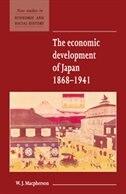 The Economic Development of Japan 1868-1941