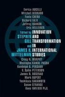 Innovation And Transformation In International Studies