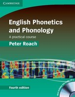 English Phonetics and Phonology Paperback with Audio CDs : A