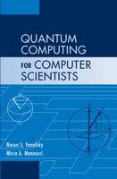 Quantum Computing for Computer Scientists