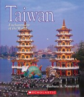 Enchantment of the World, Second Series: Taiwan