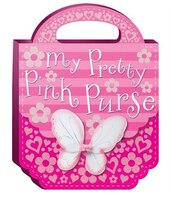My Pretty Pink Purse (9780545207294 978054520729) photo