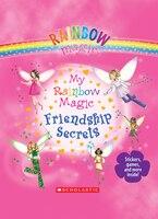 My Rainbow Magic Friendship Secrets