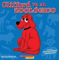 Clifford Va Al Zoológico