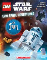 Lego Star Wars:  Epic Space Adventure