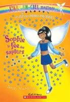 L' arc-en-ciel magique :  Les fées des pierres précieuses :  Ndeg 6 - Sophie, la fée des saphirs