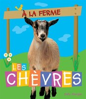 9780545988643 - Honor Head: Les Chèvres - Livre