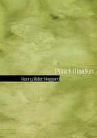 9780554282183 - Henry Rider Haggard: Pearl-Maiden (Large Print Edition) - كتاب