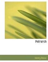 Petrarch (Large Print Edition)