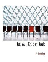 Rasmus Kristian Rask (Large Print Edition)
