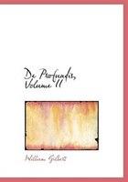 De Profundis, Volume II (Large Print Edition)