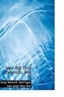 Junior High School Mathematics, Book Iii