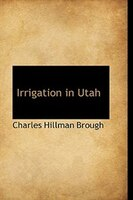 Irrigation in Utah