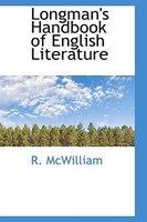Longman's Handbook of English Literature
