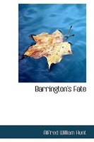 Barrington's Fate