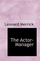 The Actor-Manager