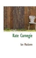 Kate Carnegie