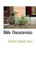 Bible Characteristics