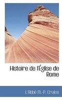 Histoire de l'Église de Rome