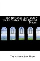 The National Law Finder for All States of the United States