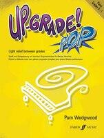 Up-grade! Pop Piano: Grades 0-1