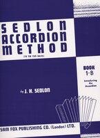 Sedlon Accordion Method, Bk 1b