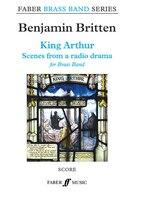 ISBN 9780571572083 product image for King Arthur: Scenes From A Radio Drama, Score   upcitemdb.com