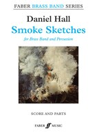 ISBN 9780571572465 product image for Smoke Sketches: Score And Parts | upcitemdb.com