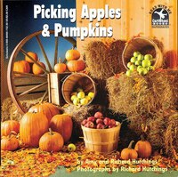 Picking Apples and Pumpkins
