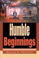 Humble Beginnings: Poems of Reality, Pain and Hope