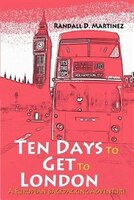 Ten Days to Get to London: A European Backpacking Adventure