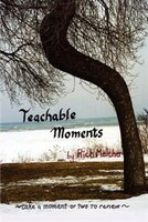 Teachable Moments: Take a moment or two to renew