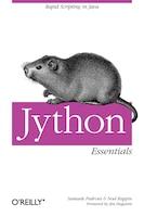 Jython Essentials: Rapid Scripting In Java
