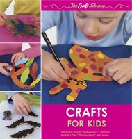 The Craft Library Crafts For Kids