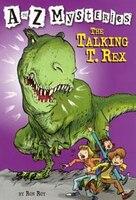 Talking T. Rex