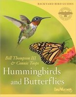 Hummingbirds and Butterflies