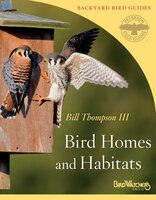 Bird Homes and Habitats