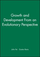 Growth and Development from an Evolutionary Perspective