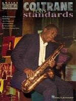 Coltrane Plays Standards: Soprano and Tenor Saxophone