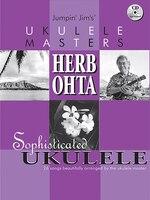 Jumpin Jim's Ukulele Masters:  Herb Ohta