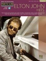 Elton John Hits: Piano Play-Along Volume 30