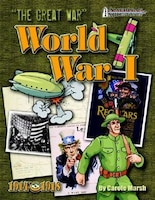 World War I Reproducible Activity Book (pb)