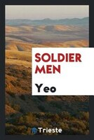 Soldier men