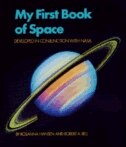 My First Book Of Space: Developed in conjunction with NASA