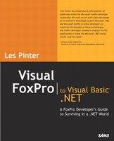 Visual FoxPro to Visual Basic .NET