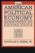 The American Political Economy: Macroeconomics And Electoral Politics